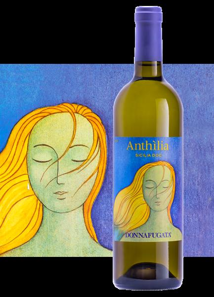 Anthilia Donnafugata