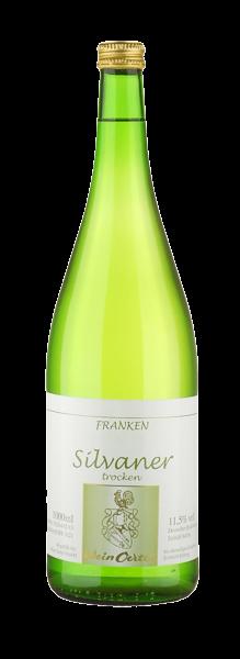 Silvaner trocken 'Edition Wein-Oertel'