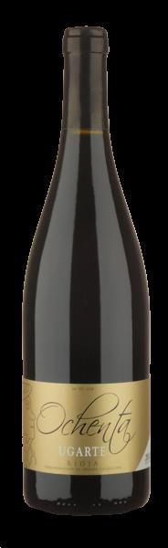 Tempranillo 'Ochenta' - Eguren Ugarte - Rioja