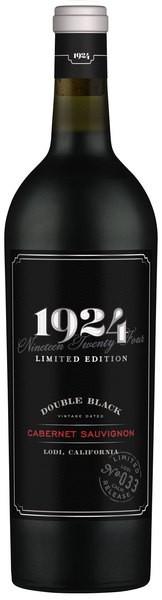 1924 Double Black Cabernet Sauvignon