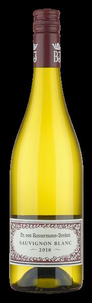 Sauvignon Blanc trocken - Weingut Geheimer Rat Dr. von Bassermann-Jordan - Deidesheim