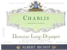 Chablis Albert Bichot