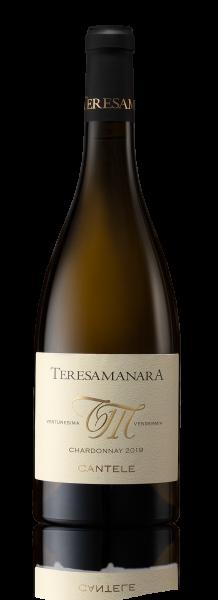 Teresa Manara Chardonnay