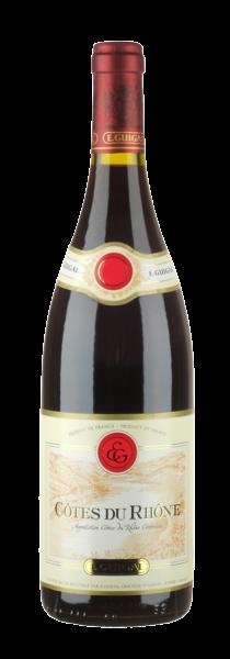 Côtes du Rhone Rouge AOC - E. Guigal