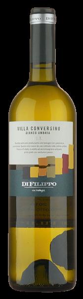 Villa Conversino bianco Umbria - Di Filippo | IGT