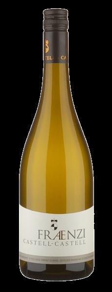 Fraenzi - Deutscher Perlwein von der Domäne Castell
