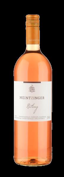 Frickenhäuser Rotling halbtrocken - Weingut Meintzinger - Frickenhausen