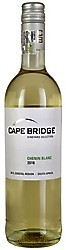 Chenin Blanc - Cape Bridge