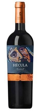 HECULA Monastrell tinto - Bodegas Castaño - Murcia