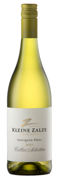 Kleine Zalze Sauvignon blanc Cellar Selection