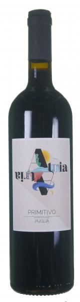 Primitivo di Puglia 'Atria' - Di Cammillo Vini