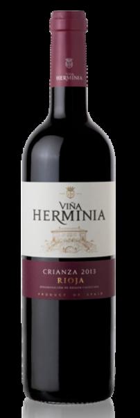 Crianza - Vina Herminia - Rioja