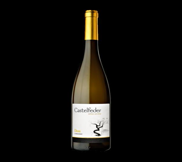 Doss Chardonnay doc Alto Adige