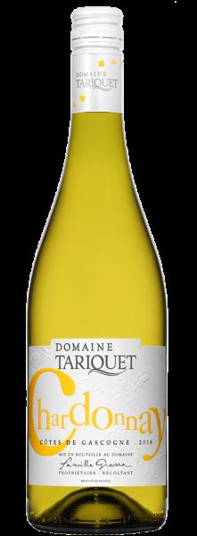 Chardonnay Côtes de Gascogne - Domaine Tariquet