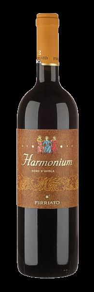 Nero d'Avola Harmonium Sicilia Rosso - Firriato | IGT