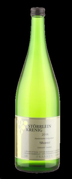 Randersacker Ewig Leben Silvaner trocken 'Gutswein' - Weingut Störrlein Krenig - Randersacker