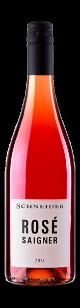 Rosé 'Saigner' - Markus Schneider