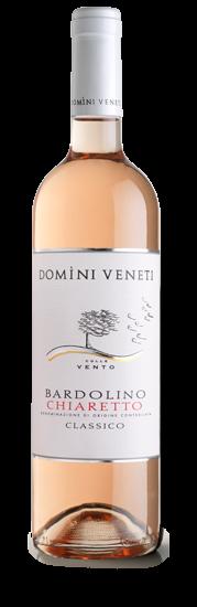 Bardolino Chiaretto Rosé - Domini Veneti - Negrar - Verona