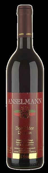 Dornfelder lieblich - Weingut Werner Anselmann - Edesheim