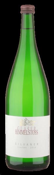 Silvaner trocken - Glaser-Himmelstoss - Dettelbach