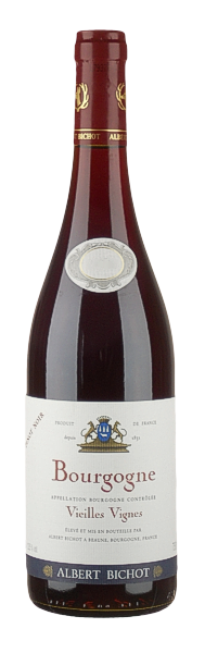 Bourgogne Pinot Noir Baron de Charette Chateau de Dracy - Albert Bichot - Bourgogne
