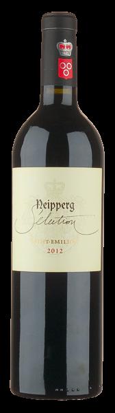 Selection Neipperg Vignobles Comtes de Neipperg - St. Emilion