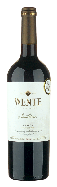 Merlot 'Sandstone' - Wente Vineyards
