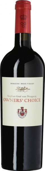 Owners Choice Stephan Graf von Neipperg - Domaine Bessa Valley