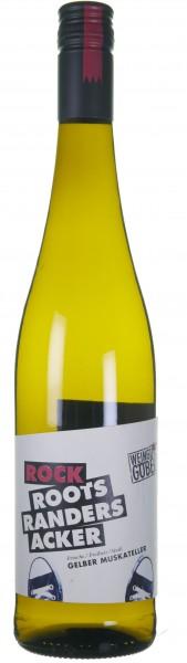 Gelber Muskateller trocken 'Rock' - Weingut Göbel