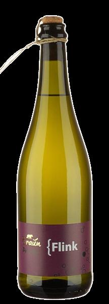 Prositto fränkischer Perlwein - Heinz Braun - Fahr