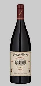 Prado Enea Gran Reserva - Bodegas Muga - Haro - Rioja