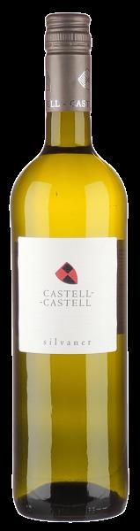 Castell-Castell Silvaner trocken Fürstlich Castell'sches Domäneamt - Castell