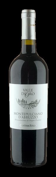 Montepulciano Valle d´oro Cantina Tollo