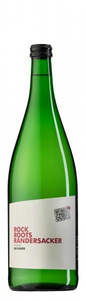 Silvaner trocken 'Literweise' - Weingut Göbel
