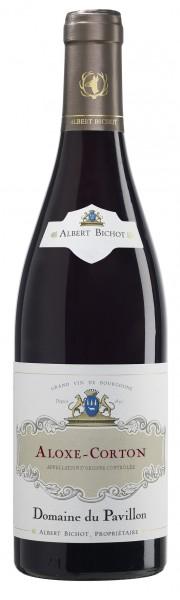 Aloxe Corton A.C. Domaine du Pavillon - Albert Bichot - Bourgogne
