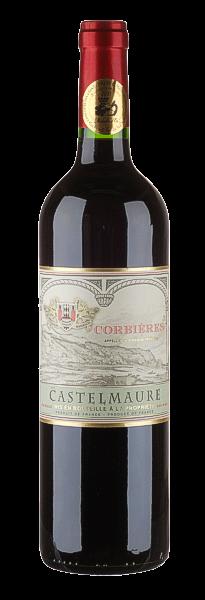 Castelmaure Corbieres A.C. rouge