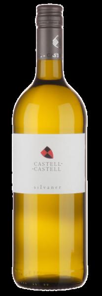 Castell-Castell Silvaner trocken - Fürstlich Castell'sches Domäneamt - Castell