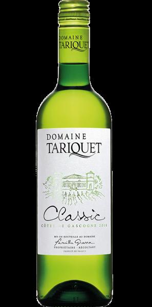 Classic Côtes de Gascogne - Domaine Tariquet