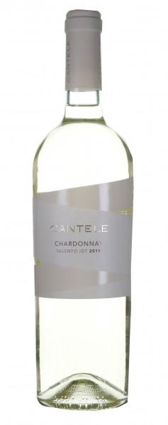 Chardonnay Salento - Cantele