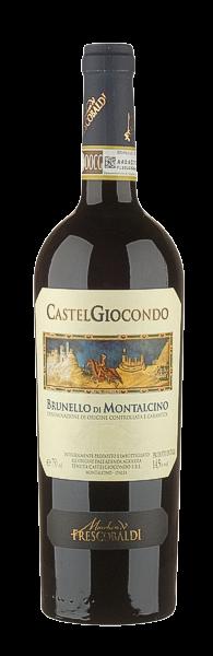 Brunello di Montalcino 'Castelciocondo' - Marchesi de Frescobaldi