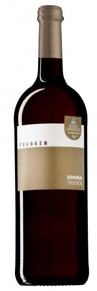Domina trocken - Winzer Sommerach eG