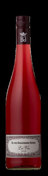"""""""La Vie"""" Rosé trocken Bassermann Jordan"""