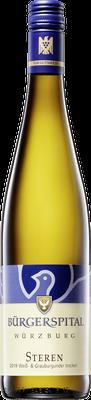 Weißwein-Cuvée trocken 'Johannes von Steren' Bürgerspital Würzburg