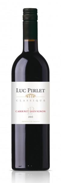 Luc Pirlet Cabernet Sauvignon - Classic - Domaine Luc Pirlet