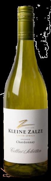 Chardonnay unoaked 'Cellar Selection' - Kleine Zalze - Stellenbosch - Coastal Region
