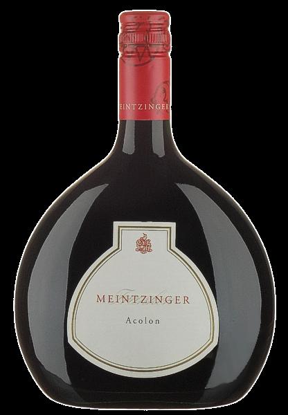 Acolon halbtrocken - Weingut Meintzinger - Frickenhausen