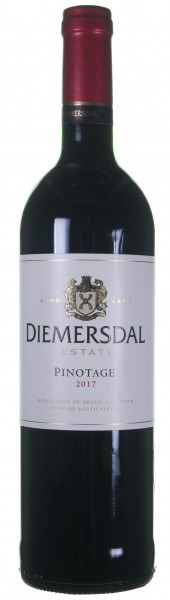 Diemersdal Estate Pinotage