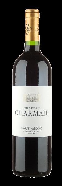 Chateau Charmail Cru Bourgeois - Haut-Medoc