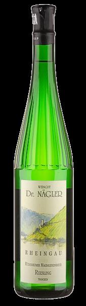 Rüdesheimer Steinkraut Riesling Kabinett trocken - Weingut Dr. Nägler - Rüdesheim
