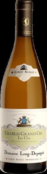 Chablis Grand Cru Les Clos Domaine Long-Depaquit - Albert Bichot